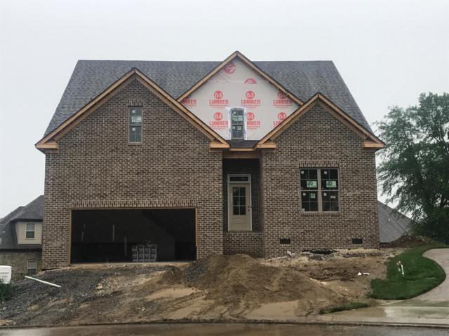 211 Lotus Ct., Hendersonville, TN 37075 (MLS #2041421) :: John Jones Real Estate LLC