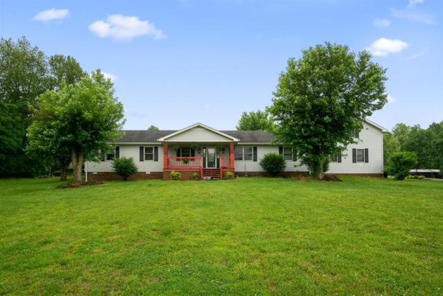9895 Old Highway 52, Westmoreland, TN 37186 (MLS #2041447) :: Nashville on the Move