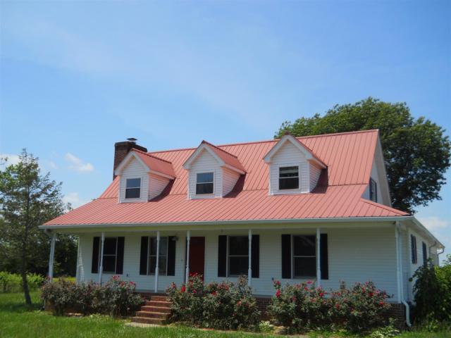 200 Coble Rd, Shelbyville, TN 37160 (MLS #RTC2041452) :: DeSelms Real Estate