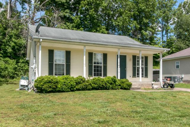 2766 Applemill Ct, Clarksville, TN 37040 (MLS #2041464) :: John Jones Real Estate LLC