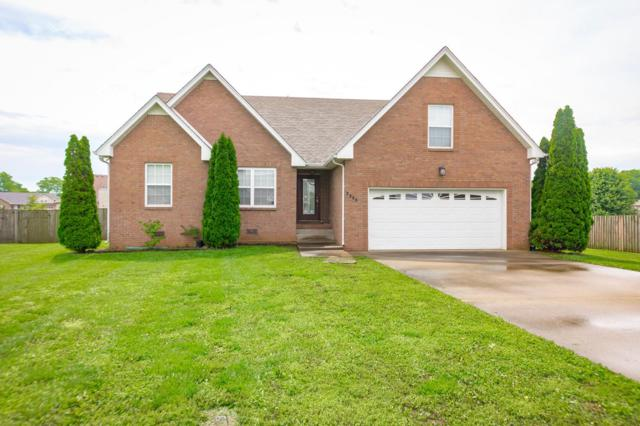 3854 Stella Dr, Clarksville, TN 37040 (MLS #2041479) :: The Helton Real Estate Group