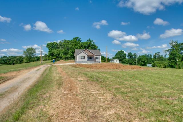 1183 Hillcrest Road, Dickson, TN 37055 (MLS #RTC2041556) :: RE/MAX Choice Properties