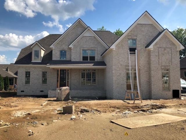 2967 Stewart Campbell Pt (244), Spring Hill, TN 37174 (MLS #RTC2041557) :: Nashville on the Move
