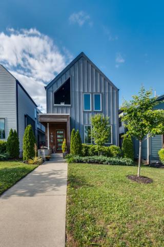 1915 Truett Ave, Nashville, TN 37206 (MLS #2041565) :: Fridrich & Clark Realty, LLC