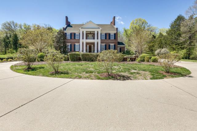 3275 Kinnard Springs Rd, Franklin, TN 37064 (MLS #2041593) :: REMAX Elite