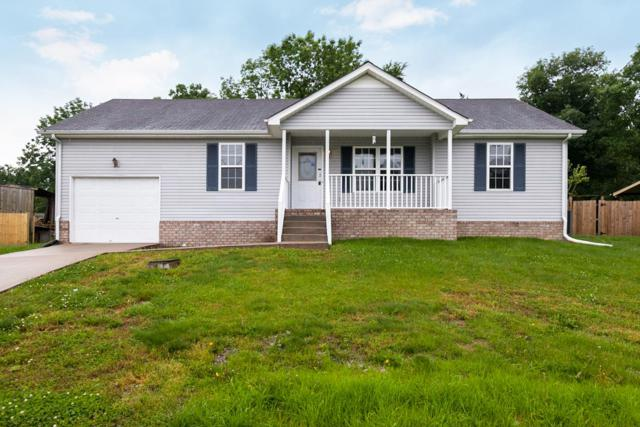 1909 Peaceful Brook Ct, Antioch, TN 37013 (MLS #RTC2041608) :: Nashville on the Move