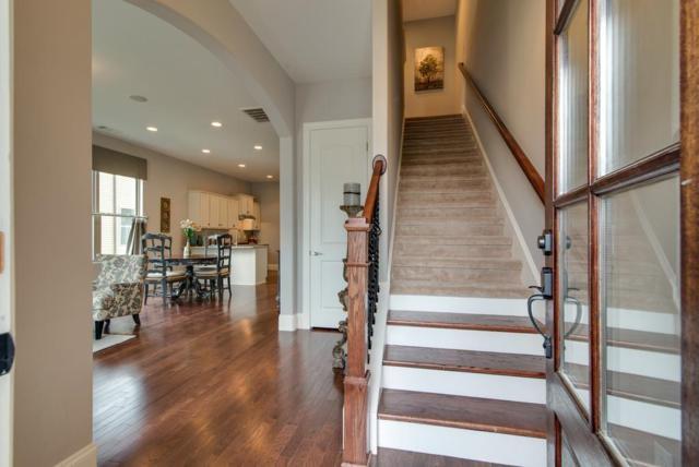 100 Bellagio Villas Dr, Spring Hill, TN 37174 (MLS #RTC2041610) :: Exit Realty Music City