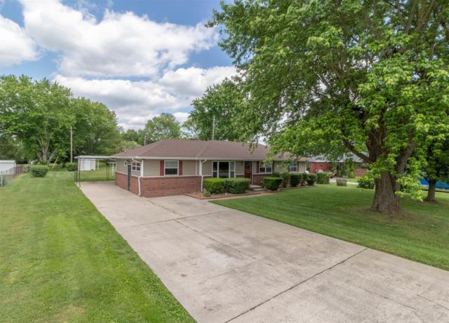 103 Allenwood Dr, Clarksville, TN 37043 (MLS #RTC2041616) :: John Jones Real Estate LLC