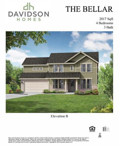 101 Neecee Dr (Lot 1), Smyrna, TN 37167 (MLS #2041622) :: John Jones Real Estate LLC