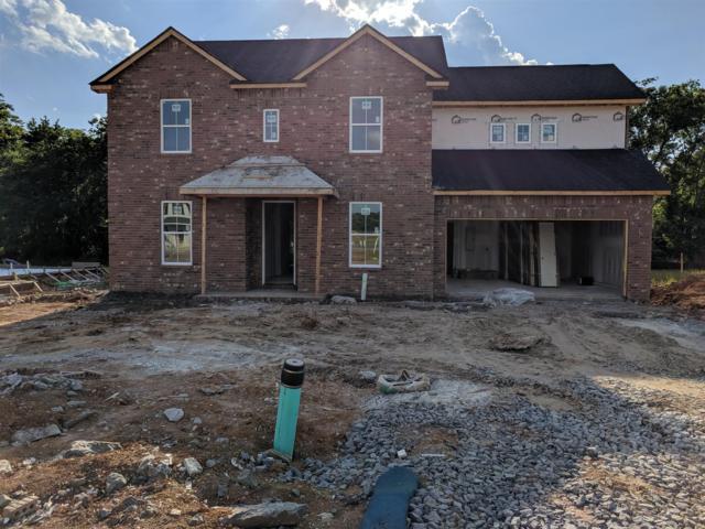 109 Neecee Dr (Lot 5), Smyrna, TN 37167 (MLS #2041626) :: John Jones Real Estate LLC