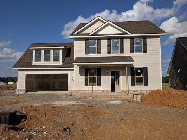 106 Neecee Dr (Lot 52), Smyrna, TN 37167 (MLS #2041630) :: John Jones Real Estate LLC