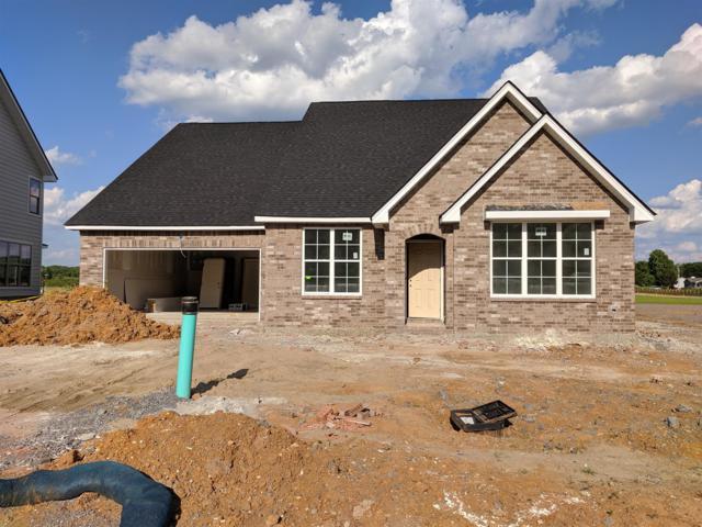 104 Neecee Dr (Lot 53), Smyrna, TN 37167 (MLS #2041631) :: John Jones Real Estate LLC