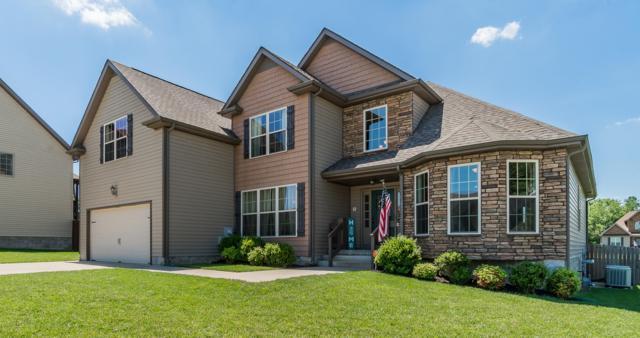 155 Verisa Dr, Clarksville, TN 37043 (MLS #RTC2041634) :: Clarksville Real Estate Inc