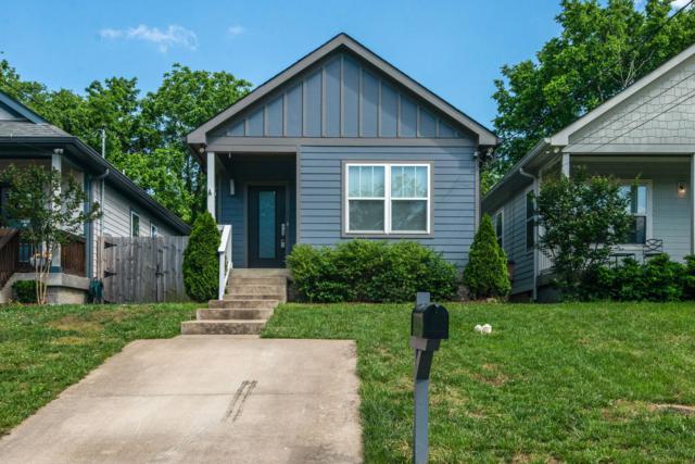 2607 B Neldia Ct, Nashville, TN 37206 (MLS #2041638) :: Fridrich & Clark Realty, LLC
