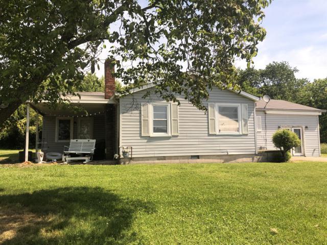 203 W Longview Dr, Portland, TN 37148 (MLS #2041661) :: John Jones Real Estate LLC