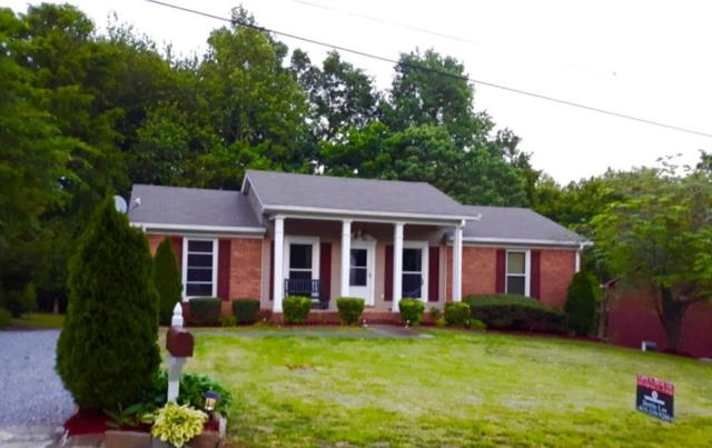 105 Ash Ct, Ashland City, TN 37015 (MLS #2041662) :: The Group Campbell powered by Five Doors Network