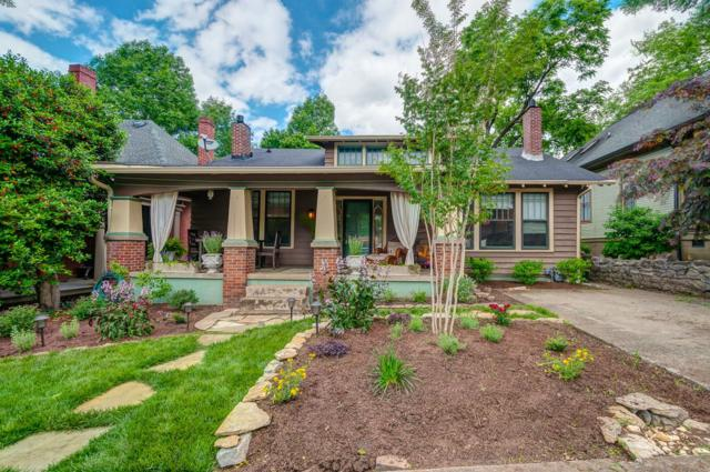 1505 Woodland St, Nashville, TN 37206 (MLS #2041663) :: John Jones Real Estate LLC