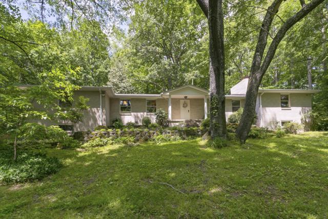 5661 Leipers Creek Rd, Franklin, TN 37064 (MLS #2041664) :: Fridrich & Clark Realty, LLC