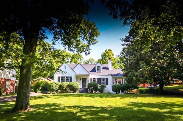 906 Hillcrest Ave, Columbia, TN 38401 (MLS #2041670) :: Village Real Estate