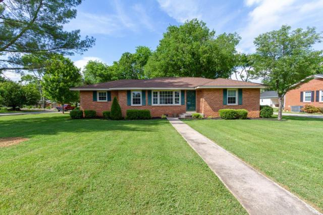 718 Woodhill Dr, Murfreesboro, TN 37129 (MLS #2041674) :: REMAX Elite
