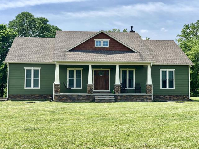 5155 Cookeville Hwy, Smithville, TN 37166 (MLS #2041677) :: REMAX Elite