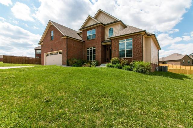 159 Melbourne Dr, Clarksville, TN 37043 (MLS #2041688) :: John Jones Real Estate LLC