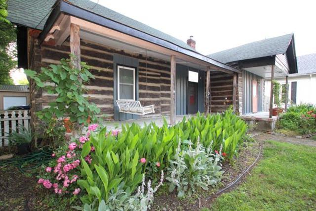 441 E Lytle St, Murfreesboro, TN 37130 (MLS #2041691) :: Village Real Estate