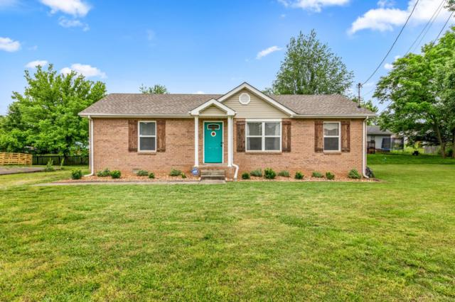 3410 Oak Park Ter, Clarksville, TN 37042 (MLS #2041693) :: John Jones Real Estate LLC