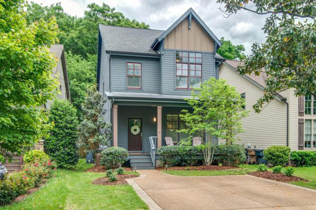 3614 B Doge Pl, Nashville, TN 37204 (MLS #2041712) :: The Helton Real Estate Group