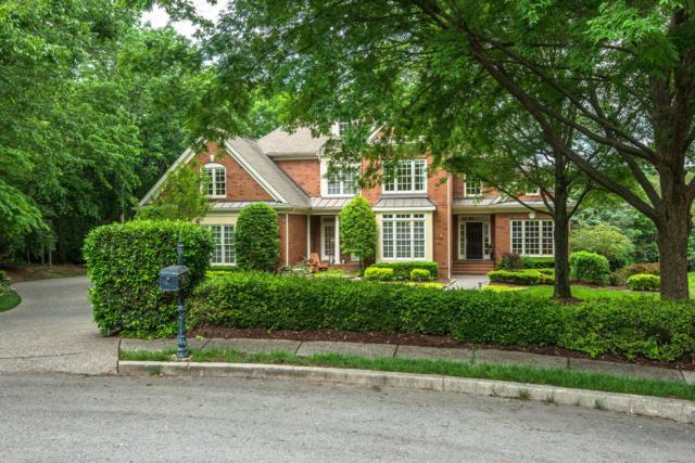 117 Sweethaven Court, Franklin, TN 37069 (MLS #2041717) :: John Jones Real Estate LLC