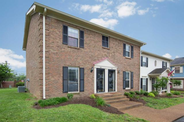802 Brentwood Pt, Brentwood, TN 37027 (MLS #RTC2041722) :: Nashville on the Move