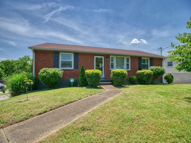 3933 Plantation Dr, Hermitage, TN 37076 (MLS #2041731) :: John Jones Real Estate LLC