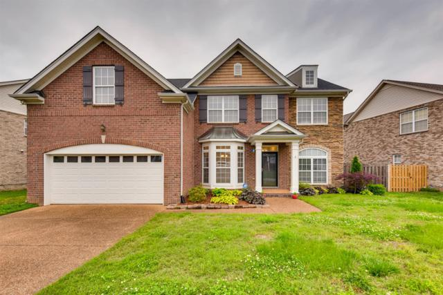 1022 Tanyard Springs Dr., Spring Hill, TN 37174 (MLS #2041732) :: REMAX Elite