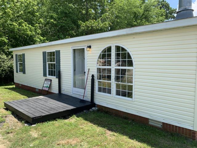 2244 Johnson Creek Rd, Columbia, TN 38401 (MLS #2041747) :: Stormberg Real Estate Group