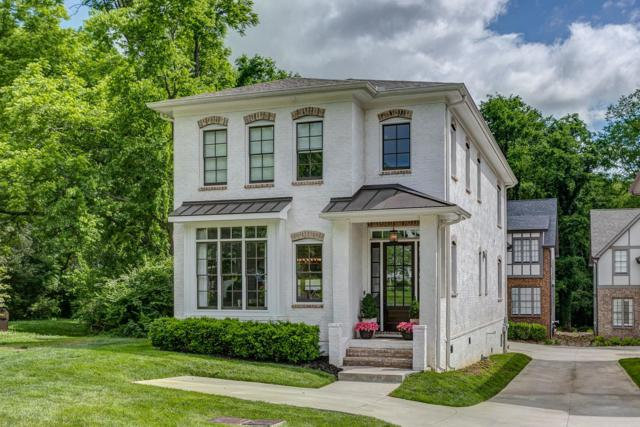 1716 A Hillmont Dr, Nashville, TN 37215 (MLS #2041750) :: John Jones Real Estate LLC