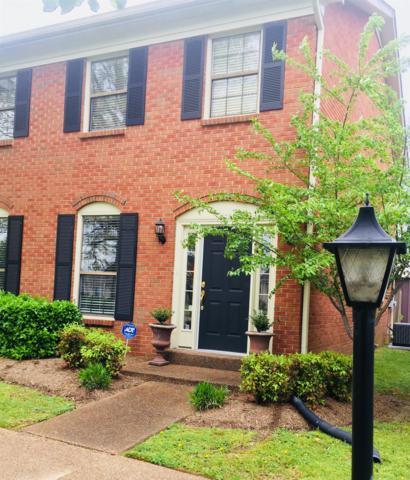 527 General George Patton Rd, Nashville, TN 37221 (MLS #2041753) :: Clarksville Real Estate Inc