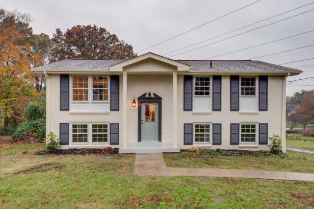 632 Larchwood Dr, Nashville, TN 37214 (MLS #2041754) :: Hannah Price Team