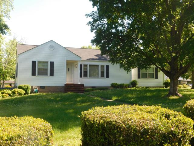 930 Oak St, Lewisburg, TN 37091 (MLS #2041763) :: REMAX Elite