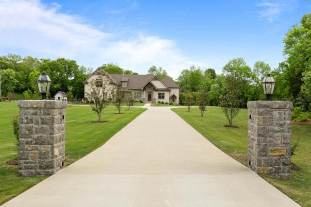 731 Happy Hollow Rd, Goodlettsville, TN 37072 (MLS #2041767) :: REMAX Elite