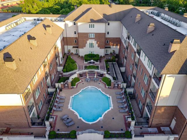 4120 Ridgefield Dr #401, Nashville, TN 37205 (MLS #2041776) :: Village Real Estate