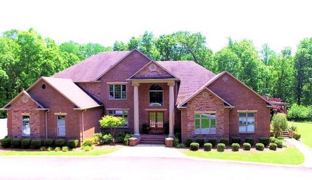 368 Chandler Dr, Winchester, TN 37398 (MLS #2041798) :: Nashville on the Move