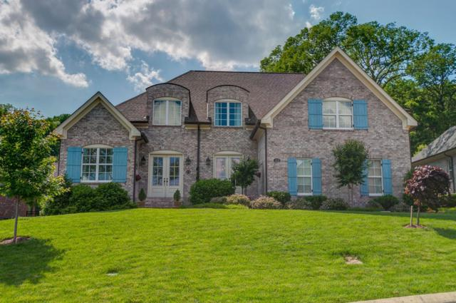 125 Azalea Ln, Franklin, TN 37064 (MLS #2041805) :: REMAX Elite