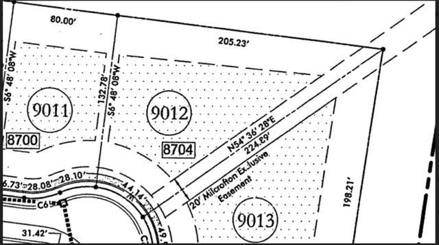 8704 Belladonna Dr, College Grove, TN 37046 (MLS #2041818) :: RE/MAX Homes And Estates