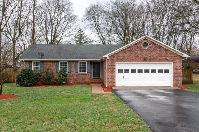 2009 Cobb Drive, Columbia, TN 38401 (MLS #2041821) :: Stormberg Real Estate Group
