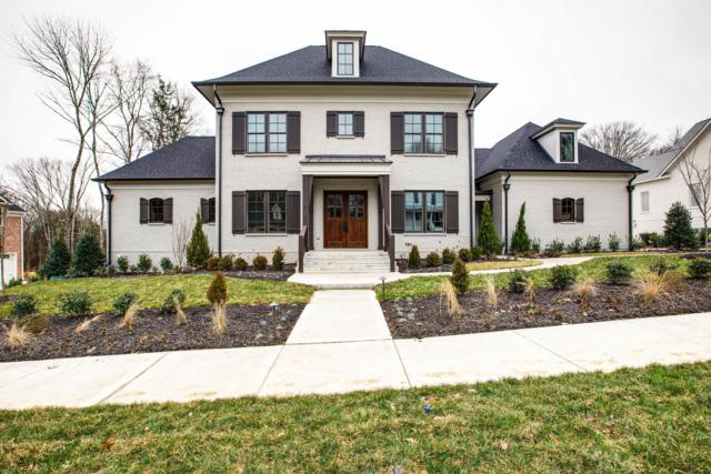 8645 Belladonna Dr (Lot 7035), College Grove, TN 37046 (MLS #2041851) :: The Helton Real Estate Group