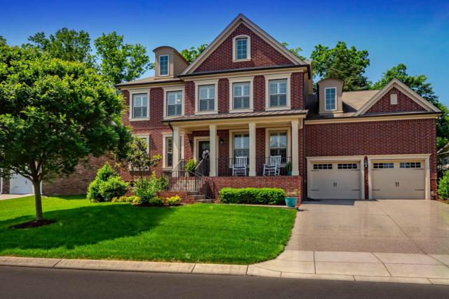 220 Sterling Woods Dr, Mount Juliet, TN 37122 (MLS #2041854) :: The Group Campbell powered by Five Doors Network