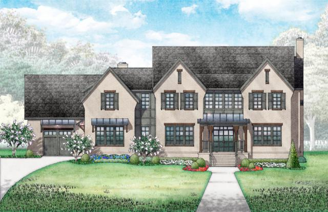 8559 Heirloom Blvd (Lot 7013), College Grove, TN 37046 (MLS #2041857) :: The Helton Real Estate Group