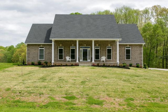 8882 New Chapel Rd, Springfield, TN 37172 (MLS #2041863) :: The Kelton Group