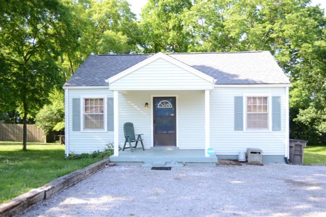 640 Cheryl Ave, Madison, TN 37115 (MLS #2041867) :: Stormberg Real Estate Group