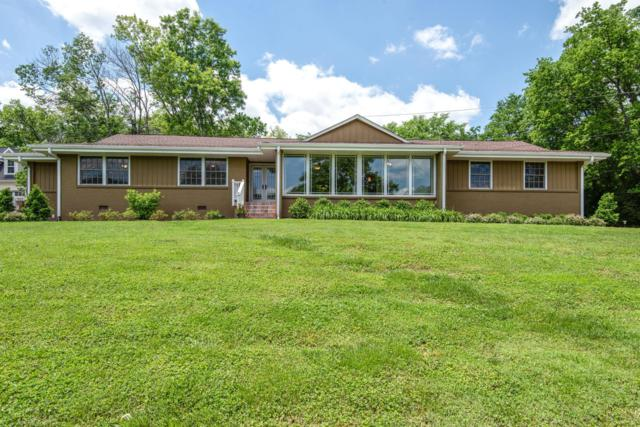 617 Lamar Dr, Nashville, TN 37205 (MLS #2041879) :: The Milam Group at Fridrich & Clark Realty
